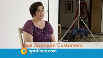 Spot Loan TV Spot, 'Short-Term' - Thumbnail 3