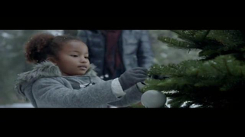 2016 The Power of Infiniti TV Spot, 'New Winter Tradition'