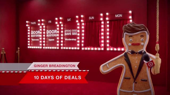 Target 10 Days of Deals TV Spot, 'Batch Brothers'