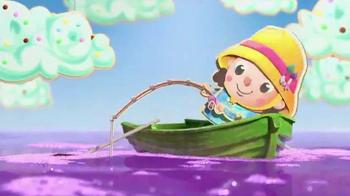 Candy Crush Soda Saga: Fishing thumbnail