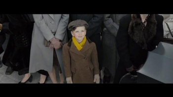 Macy's Thanksgiving Day Parade TV Spot, 'Old Friends'