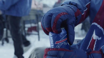 Bud Light TV Spot, 'Gloves'