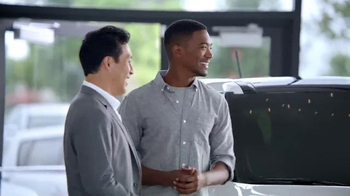 Kia Holidays on Us Sales Event TV Spot, 'Black Friday Bonus Cash'