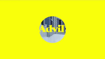 Advil TV Spot, 'Your Holiday Pain Can Be a Distant Memory' - Thumbnail 1