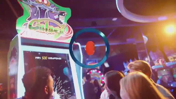 Dave and Buster's TV Spot, 'Everything Is New'