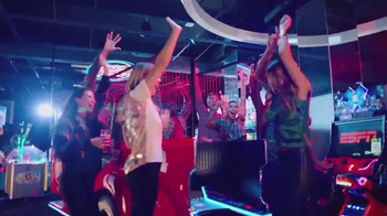 Dave and Buster\'s TV Spot, \'Everything Is New\'
