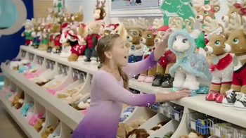 Build-A-Bear Workshop TV Spot, 'Join the Merry Mission: Follow the Fun'