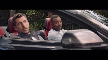 State Farm TV Spot, 'On Fire' Featuring Aaron Rodgers, Randall Cobb - 821 commercial airings
