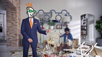 GoDaddy Website Builder TV Spot, 'Life is Hard'
