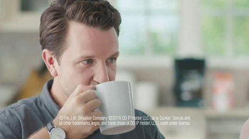 Dunkin' Donuts TV Spot, 'Before Their Coffee' - Thumbnail 8