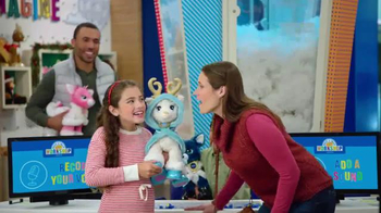 Build-A-Bear Workshop TV Spot, \'Join the Merry Mission\'
