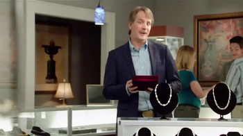 Golden Corral TV Spot, 'Prime Rib and Shrimp Trio' Featuring Jeff Foxworthy