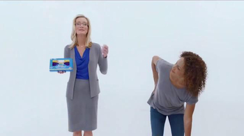 Aleve Direct Therapy TV Spot, 'Lower Back Pain Relief'
