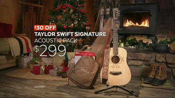 Guitar Center Black Friday TV Spot, 'Guitar and Keyboard'