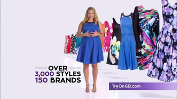 Gwynnie Bee TV Spot, 'Create Your Ultimate Wardrobe'