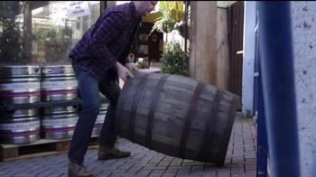 Jameson Irish Whiskey Caskmates TV Spot, 'The Story of Jameson Caskmates'