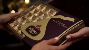 Hershey's Kisses Deluxe TV Spot, 'Say More' Song by Ellen Once Again - Thumbnail 2