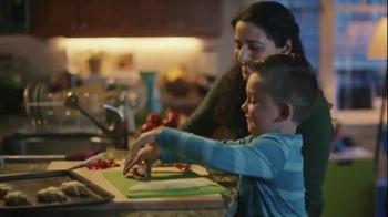 Pillsbury Crescents TV Spot, '2016 Holidays: Pizza Sticks'