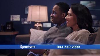 Spectrum TV Spot, 'Redefined'