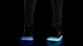 SKECHERS Energy Lights TV Spot, 'Light Up the Night'