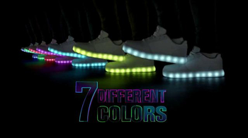 SKECHERS Energy Lights TV Spot, 'Light Up the Night'
