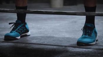 Reebok CrossFit Nano 6.0 TV Spot, 'Countdown' Featuring Tommy Hackenbruck