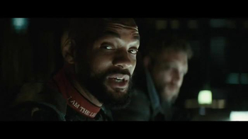 Suicide Squad - Alternate Trailer 10