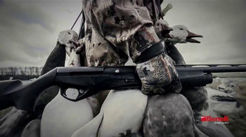 Benelli Super Vinci TV Spot, 'Chasing Birds'
