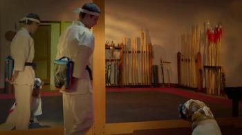 Five Star TV Spot, 'Cinco the Dog vs. Five Star Sewn Zipper Binders'