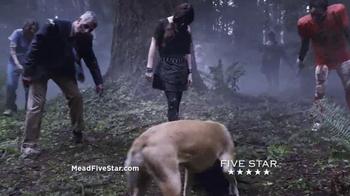 Five Star TV Spot, 'Walking Blech'