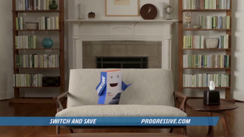Progressive TV Spot, 'Therapy'