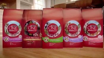 Purina One SmartBlend TV Spot, 'All in One' - Thumbnail 6