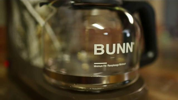 BUNN TV Spot, 'Grind' Featuring Phil Robertson