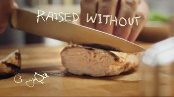 Papa Murphy's Chicken Bacon Artichoke Pizza TV Spot, 'No Antibiotics'