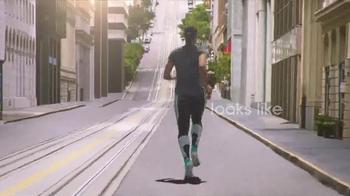 Nike LunarEpic Flyknit TV Spot, 'Feels Like'