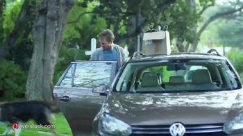 Overstock.com Mega Home Sale TV Spot, 'Area Rugs and Furniture'