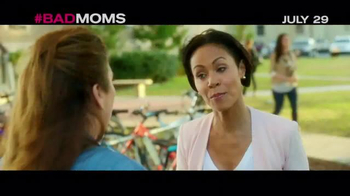 Bad Moms - Alternate Trailer 21
