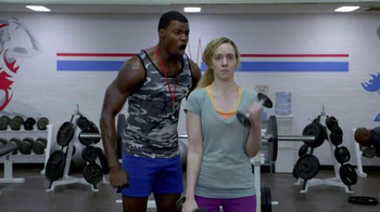 Planet Fitness TV Spot, 'Pukerella'