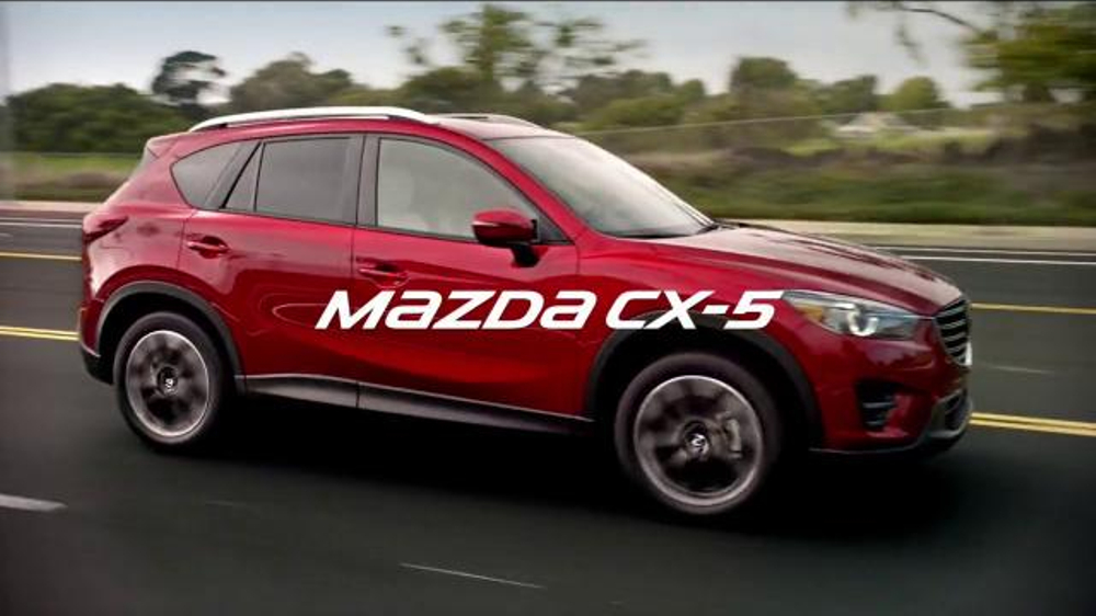 Mazda Commercial Song 2015 | Autos Post