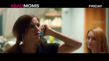 Bad Moms - Alternate Trailer 23