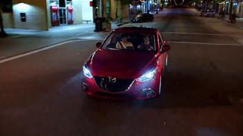 Mazda Summer Drive Event TV Spot, 'On a Mission' - 814 commercial airings