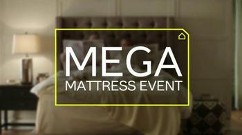 Ashley Homestore Mega Mattress Event TV mercial Eight