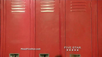 Five Star TV Spot, 'Lockers and a Goat'