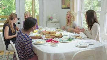Arla Cream Cheese TV Spot, 'Bagel Bar' - Thumbnail 1