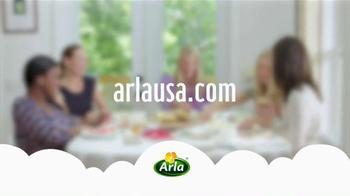 Arla Cream Cheese TV Spot, 'Bagel Bar' - Thumbnail 10