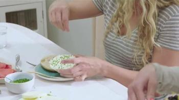 Arla Cream Cheese TV Spot, 'Bagel Bar' - Thumbnail 2
