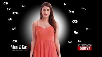 Adam & Eve TV Spot, 'Prying Eyes'