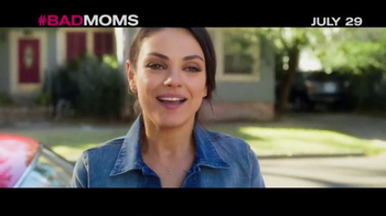 Bad Moms - Alternate Trailer 17