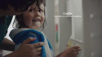 America's Milk Companies TV Spot, 'Caitlin Leverenz Mother's Notes'