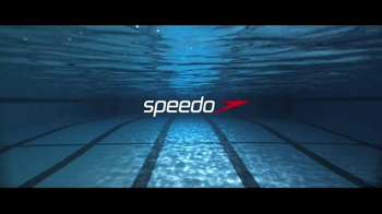 Speedo Fit TV Spot, 'Something More' Featuring Missy Franklin, Ryan Lochte - Thumbnail 6